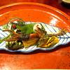 草喰 なかひがし - 料理写真:八寸