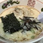 中華麺処 らん蘭 -