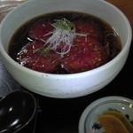 70781621 - H29年7月、トマト蕎麦(千円)