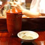 草喰 なかひがし - 京都伏見の清酒 英勲