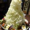 筑前屋 - 料理写真:バカ盛り野菜サラダ