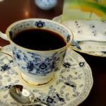 70782437 - 「ホットコーヒー」¥350税抜