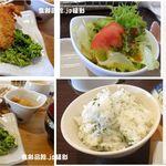 花菜ごよみ。 - Cafe食堂花菜ごよみ。(愛知県安城市)食彩品館.jp撮影