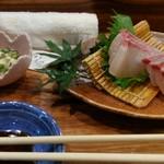 和らぎ - 料理写真: