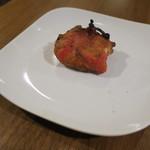 Putali Cafe - チキンティッカ1