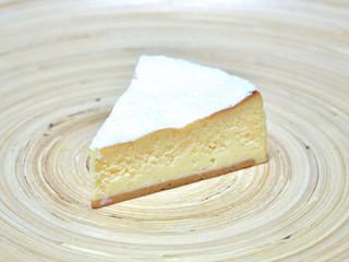タント・マリー 丸の内OAZO(オアゾ)店 - '17.07チーズケーキ
