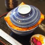 喜久家 - カツ丼