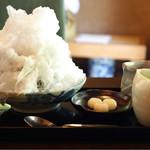 つぼみ - 特撰 抹茶小豆 860円