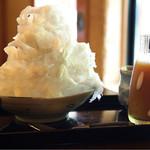 つぼみ - 生完熟白桃 860円
