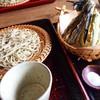 そば家 和味 - 料理写真: