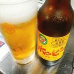 ほるもん天ぷらヤキニク 史 -