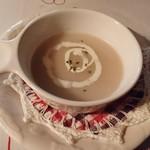 ぐらばあ亭 - スープ