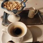 ぐらばあ亭 - コーヒー