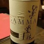 ワイン食堂 カラカラ - ボトル4000円