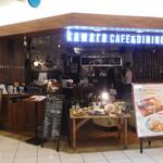 kawara CAFE&DINING - 店舗外観