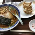中央菜館 - 料理写真: