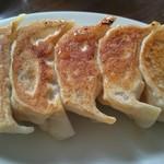 李園 - 焼き餃子