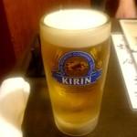 70796573 - ラガービール:550円