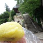 岩井屋菓子店 - 料理写真: