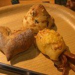 アド・パンデュース - ☆パンは4種類購入☆