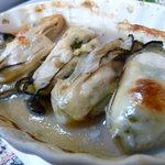 春夏秋冬いし井 - 焼き牡蠣