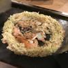 海鮮もんじゃ もすけ - 料理写真:海鮮もすけスペシャル