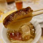 南粤美食 - 佛跳牆(ぶっちょうしょう、フォーティャオチァン)