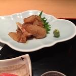 玄海灘 - 【ランチ】鯛茶漬け定食 1200円(税込)