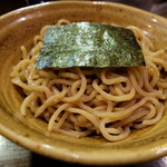 つけ麺 えん寺 - 胚芽麺