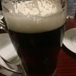 Biaandowainguriruginzaraion - 生ビール