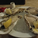 ココモ - 生牡蠣