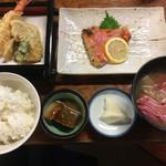 ぼら納屋 - 料理写真: