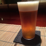 70807135 - 生ビール(サントリーマスターズドリーム)