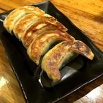 新高揚 - 焼餃子(5ケ入)