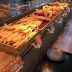 うどんや ひろ濱 - 惣菜