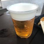 東京うまい横丁 - ビール