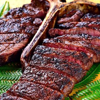 【熟成肉】黒毛和牛の45日以上超熟成