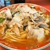 上海総本店 - 料理写真:ワンタンチャウシュウメン
