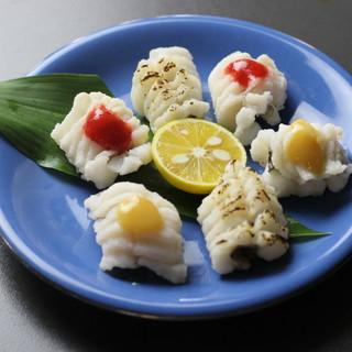 経験50年も大将が届ける絶品鮮魚料理◎旬と出汁が味の決め手。