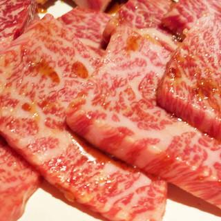 美味しい肉にはとことんこだわります!