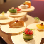 Sushi Create 佳夕 - 料理写真: