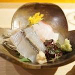 70815218 - 造里:鯛・細魚