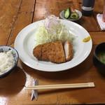 味の杜和み家 - 料理写真: