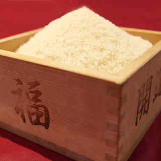 お米マイスターが選ぶ美味しいお米