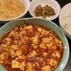 味苑 - 料理写真:ネギなし、上にかかる山椒なしに。 山椒は少しでもかけてもらった方が良かったかも