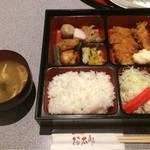花太郎 - 花太郎弁当¥1,000