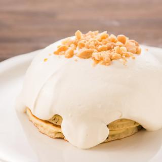 アメリカの老舗パンケーキ専門店が筑紫野に上陸!