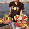 NAVY BBQ - 料理写真: