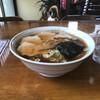 鈴木屋 - 料理写真:中華そば大盛り780円