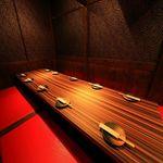 難波 個室空間×創作ダイニング みやび -